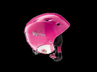 Горнолыжные шлемы и защита