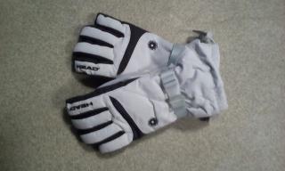 Перчатки Head женские
