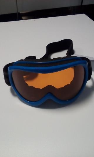 Горнолыжные очки