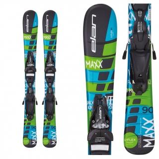 Elan Maxx с крепл. 80 см